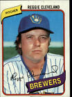 1980 Topps Baseball Pick Complete Your Set #251-500 RC Stars ***FREE SHIPPING***