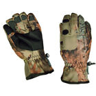 GANTS CHASSE GHOSTCAMO FOREST MILITAIRE PAINTBALL TACTIQUE AIRSOFT COMBAT ARMEE