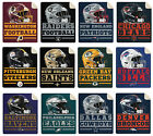 "NFL PICK YOUR TEAMS Premium Super Soft Large Throw Blanket with Sherpa 60""x70"" $44.78 USD on eBay"