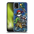 OFFICIAL DAVID LOZEAU COLOURFUL ART SOFT GEL CASE FOR LG PHONES 1