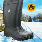 Amblers Teviot non-safety Wellington Thermal, Waterproof Farmers, Stables, Muck,