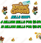 Animal Crossing New Horizons Bells - Nintendo Switch - Fast Delivery!