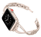 Luxury Apple Watch Stainless Steel Strap