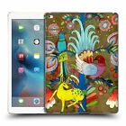 OFFICIAL SYLVIE DEMERS FLORAL HARD BACK CASE FOR APPLE iPAD