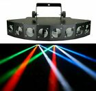 Stage Beam Light LED DMX Lighting Effects Device Machine Professional Home Tools