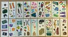 Creative Memories - Travel / Beach / Tropical Stickers - Buy More & Save!