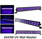 DMX UV Stage Lights Indoor Effect Lighting LED Wall Party Club Event Decorations
