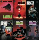 BATMAN LAST KNIGHT ON EARTH - Select issues from mini-series - #1, #2, #3 - DC image