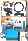 Nintendo Wii OR GameCube OR Wii U Console with Gamepad 32GB Deluxe