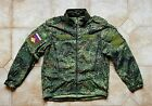 Russian Army VKBO Ratnik windbreaker jacket by BTK Group  patch as a gift.