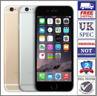 Apple iPhone 6 - 64GB Unlocked SALE Colours - Unlocked - Multiple Grades