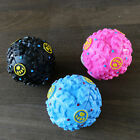 Pet Puzzle Ball Toy Chewing Feeder Toy Interactive Training Ball Store Food SML