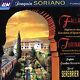 Falla: Nights in the Gardens of Spain, etc / Soriano by Gonzalo Soriano (CD,...