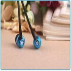 Bidenuo G350 Wire Headset 0 1/8in IN Ear Headphone For Cell Phone Tablet