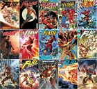 THE FLASH (2016) - Select from issues #750 to #753 - DC Comics image