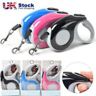 Retractable Dog Leads Cord Tape Retractable Tape Leash Outdoor Running Rope