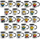 Sports Mug - Gift for Fan Supporters Present gift for dad him man