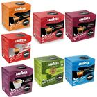 LAVAZZA A MODO MIO ECO COFFEE PODS CAPSULES PACKS.BUY 3+ BOXES & GET FREE UK P&P