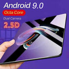 "10.1"" WIFI/4G-LTE 8G 128G Tablet Android 9.0 HD Screen PC SIM GPS Dual Camera US"