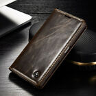 Sony Xperia Pouch Flip Book Cover Leather Synthetic