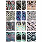 MICKLYN LE FEUVRE PATTERNS 7 LIGHT PINK GUARDIAN CASE FOR APPLE iPHONE PHONES