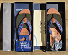Kyпить Peter Millar Hari Mari  Men's Flip Flops Sandals leather Size 9-14 MSRP $125 New на еВаy.соm