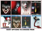 IT and/or IT CHAPTER 2  Options: BLU-RAY or DIGITAL or DVD  Read Description