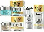 OLAY Deep Hydrating Eye Gel ILLUMINATING EYE CREAM Ultimate Eye All *New *
