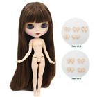 ICY Blyth Doll joint factory 30cm Suitable For Dress up by yourself DIY Change 1