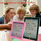 Kyпить Educational Toys For 1-6 Year Olds Toddlers Baby Kids Boy Girl Learning Tablet на еВаy.соm