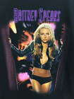 Vintage Sexy Pose Britney Spears Tour Tee Shirt Reprint Size S-4XL V068 image