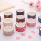 1 Set Tape Decorative Lovely Tape 4 Set Adhesive Tape Scrapbooking StickersUS
