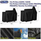 Waterproof Pellet Grill Cover for Pit Boss 820PB 820FB 820 Deluxe 820D PB820PS1