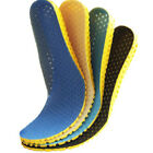 1 Pair Comfort Sport Foam Shoe Insole Massage Arch Support Insert Feet Soles Pad