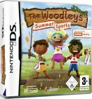 The Woodleys - Summer Sports [Nintendo DS] - SEHR GUT