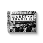Kyпить Apollo Theater Aretha Franklin Canvas Print на еВаy.соm