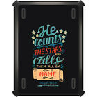OtterBox Defender for iPad Pro / Air / Mini - Psalm 147:4 Count Star Call Name