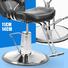 Barber Chair Replacement Hydraulic Pump Hairdressing Beauty Circular Base 440lbs