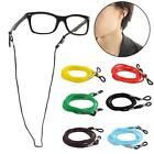 Spectacle Holder & Sunglasses String Lanyard Adjustable Neck Straps Glasses M8i0
