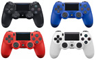 SONY PS4 Dualshock4 Wireless Controller (Black/Red/White/Blue)