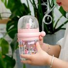 Kids Cute-Water-Cups-Whale-Water-Spray-Cup-Baby-Feeding-Straw-Outdoor Nice O4S1