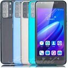 "6"" Android 8.1 Unlocked Cheap Mobile Smart Phone Quad Core Dual Sim Wifi 3g Gps"