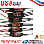 20-40A Brushless Speed Controller ESC BEC for RC Airplane Quadcopter Helicopter