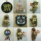 M67A USA MILITARY ORNAMENTS Each priced separately MANY CHOICES America