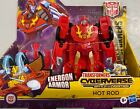 Transformers Cyberverse Action Figures