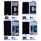 LCD Display Touch Screen Digitizer Assembly Replacement for OnePlus 1 3 3T 5