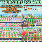 animal crossing new horizons treasure island 1 hour unlimited trip loot catalog For Sale - 26