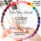 COLOR STREET Nail Strips - Fall Sale! - Free Tracked Shipping must buy 4 or more