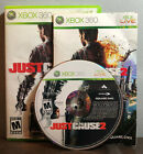 Microsoft Xbox 360 Games Selection: You Pick 'Em, We Ship 'Em - Cleaned, Tested