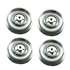 M9high Quality Metal Alloy Wheel Rim Hub For 1/10 Q65 Upgrade Rc Car Spare Parts